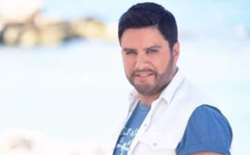 هشام الحاج يغني شارة مسلسل