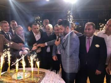 زياد برجي يحيي عيد الجيش بحضور قائد الجيش- بالصور