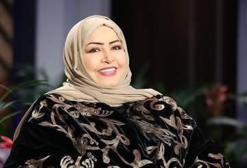 استقلال أحمد لن تعود للتلفزيون بعد اعتزالها ولهذا السبب اختار لها أهلها هذا الاسم