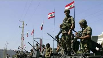 النجوم يستمرون في دعم الجيش اللبناني على طريقتهم
