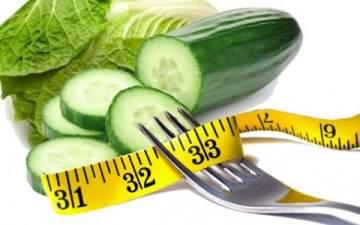 ريجيم الخيار يساعد على فقدان الوزن سريعا اكثر من 6 كلغ في اسبوعين!