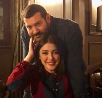 عمرو يوسف وكندة علوش ضيفا شرف في هذا الفيلم السينمائي