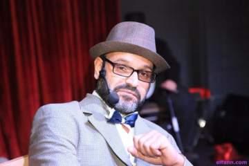 زياد عيتاني يعلن عودته للمسرح