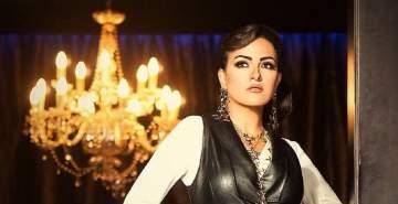 """ريهام عبد الغفور لـ""""الفن"""": أتطلع للسينما بأدوار أقوى مما أقدمه في الدراما التلفزيونية"""