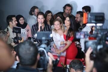 خاص بالفيديو- سؤال هلا المرّ عن شيراز وإليسا أصبح الأكثر تداولاً على وسائل التواصل الإجتماعي