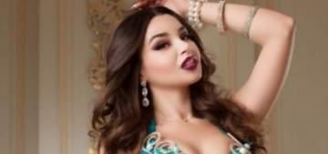 خاص بالفيديو - فضيحة الراقصة جوهرة.. رقص وتعري مع خالد أحمد