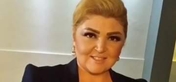 مها أحمد تلبي طلب جمهورها وتجري هذا التغيير في شكلها-بالصورة