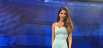 ديما صادق: لقد اصبت باستقالتي