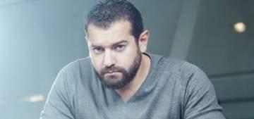هذا ما قاله عمرو يوسف عن أحمد حلمي..وماذا عن تفاصيل العمل مع كندة علوش؟