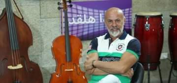 خاص وبالفيديو- هل يهاجر وجيه صقر من لبنان؟ وأية دولة يختار ليعيش ويعمل فيها؟