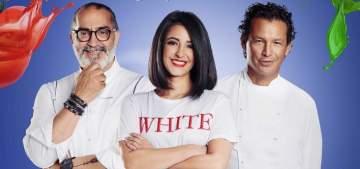 """إنطلاق الموسم الرابع من """"Top Chef"""" وتحديات مليئة بالاثارة والحماس!"""
