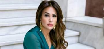 """هند صبري لـ""""الفن"""": أتطلع للعودة للدراما في رمضان المقبل ولم تتضح الأمور بعد"""