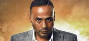 محمود عبد المغني ينضم لبطولة مسلسل