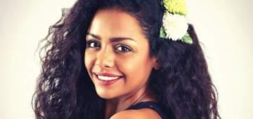 """خاص - أسماء أبو اليزيد في أولى بطولاتها السينمائية بـ """"حضور وانصراف"""""""