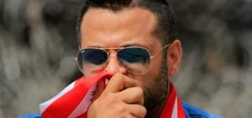 """زاهي صفية يطلق أغنية """"من لبنان"""" دعماً للمتظاهرين..بالفيديو"""