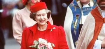 أجمل 15 إطلالة للملكة إليزابيث بين عامي 1952 و 2019