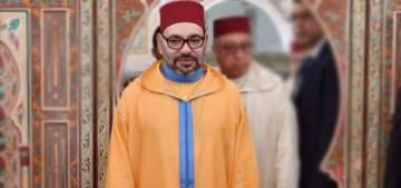 سميرة سعيد ونانسي عجرم وأحلام يوجهن رسائل للملك المغربي