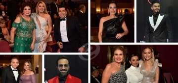 خاص بالفيديو- مهرجان القاهرة معايير عالمية..والفن ينفرد بلقطات خاصة للنجوم والنجمات