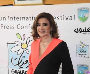 إطلاق مهرجانات غلبون الدولية