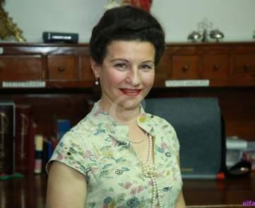حفل إيليا فرنسيس وفيكتوريا لوكيانتز