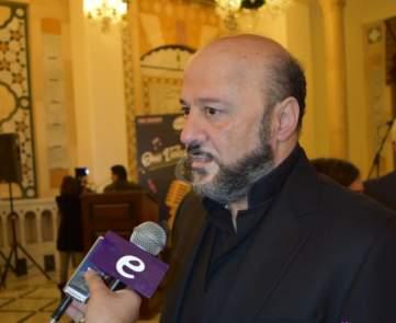 وزير الإعلام في حكومة تصريف الأعمال ملحم رياشي