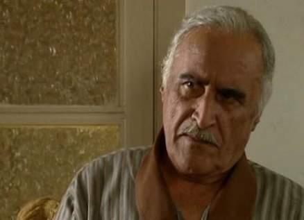 رحيل الممثل اللبناني القدير إدوار الهاشم