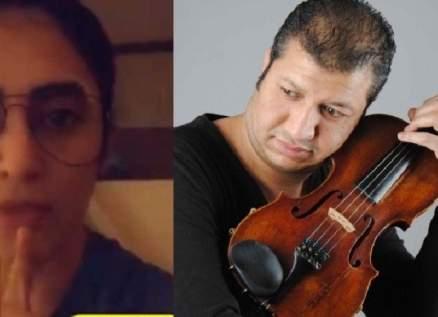 ريم الشمري توجه إهانات جديدة للمصريين ومحمود سرور يعلق-بالفيديو