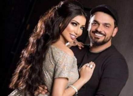 بعد قرار سجنها... محمد الترك يدعم زوجته دنيا بطمة