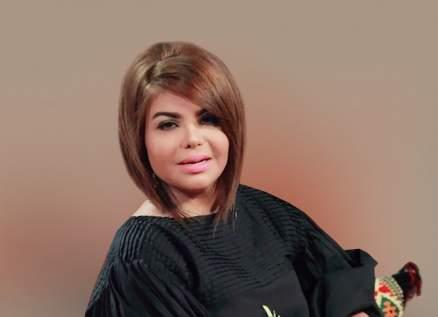 مها محمد تطلب الدعاء لإبنها بعد إصابته بفيروس كورونا- بالصورة