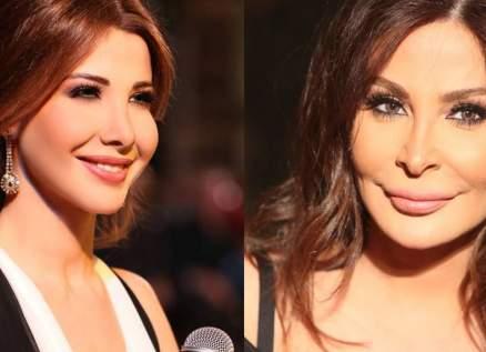 إليسا ونانسي عجرم ضمن قائمة الأكثر إستماعاً وفنان مصري في المرتبة الأولى-بالصورة