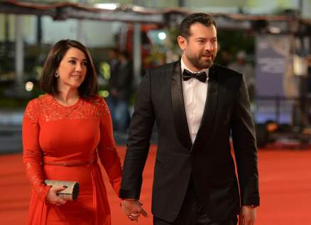 عمرو يوسف كان مرتبطاً بهذه الممثلة المشهورة قبل زواجه من كندة علوش.. من هي؟ بالصورة