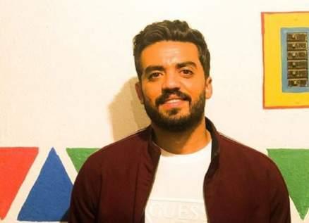 إسلام جمال بداياته مع تامر حسني.. وماجدة زكي رشّحته لهذا المسلسل
