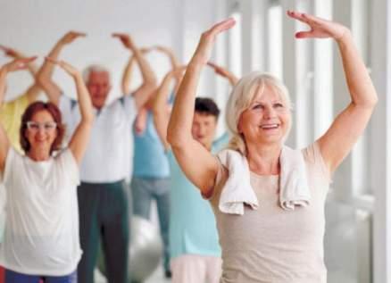 الكشف عن الوسيلة الاهم التي تساعدكم على إطالة العمر