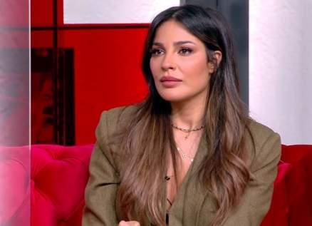 نادين نسيب نجيم تروي تجربتها الصعبة يوم إنفجار مرفأ بيروت وداليدا خليل ودانييلا رحمة تعلقان