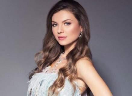 بالصورة-  تعرف على خطيب ملكة جمال لبنان مايا رعيدي