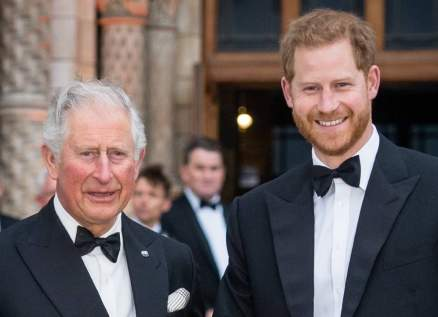 فضيحة جديدة تهز التاج البريطاني ....وما علاقة الأمير هاري؟