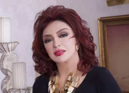 رسالة خاصة من نبيلة عبيد لـ كاظم الساهر بهذه المناسبة.. بالفيديو
