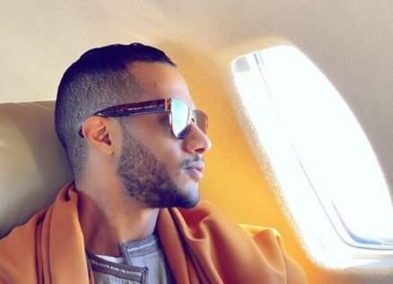 """محمد رمضان يعود إلى مصر لإستكمال تصوير مسلسل """"موسى"""""""