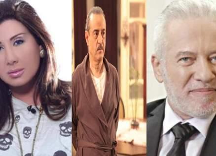 """في """"سرّ"""" مواجهة """"الأسد"""" فادي إبراهيم و""""الوحش"""" بسام كوسا والمبدعة نيكول طعمة"""