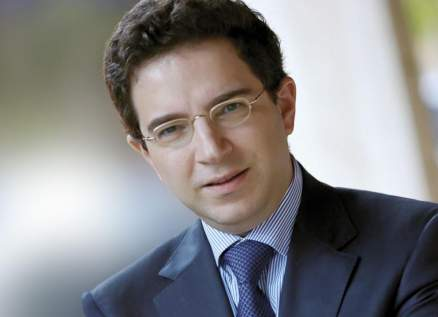 الأكاديمية الفرنسية تمنح الجائزة الكبرى للفرنكفونية لعام 2020 للكاتب اللبناني ألكسندر نجار