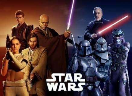 """نجم """"Star Wars"""" يرحل عن 85 عاماً"""