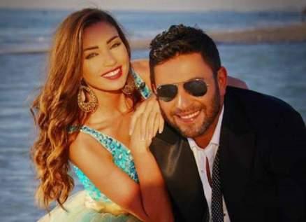 ثنائية زياد برجي مع داليدا خليل تتفوق على ثنائيته مع باميلا الكيك بحسب إستفتاء موقع الفن