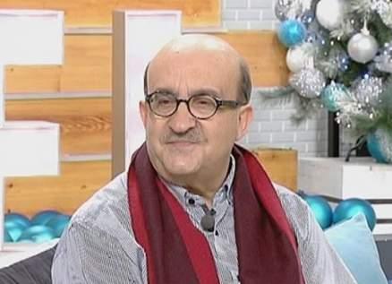 جوزيف خليفة يستذكر أعماله مع ماجدة الرومي وهذا ما طلبه منه سيمون أسمر