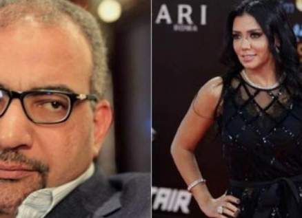 """طرح البوستر الدعائي لفيلم رانيا يوسف وبيومي فؤاد """"الحرامي"""""""