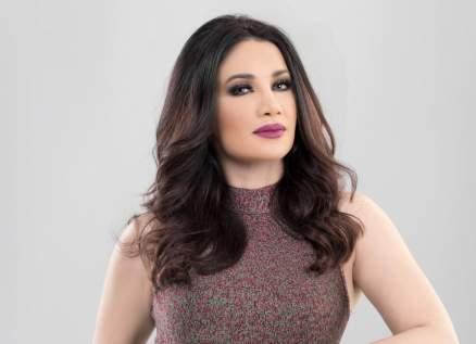 ديانا حداد تطالب حكومة لبنان بحكم الإعدام