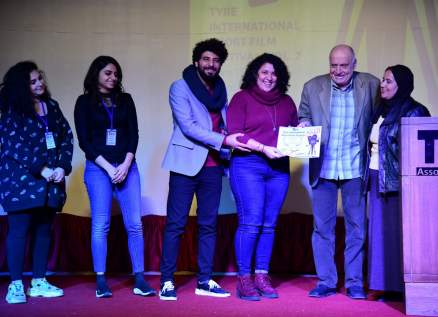هؤلاء هم الفائزون في مهرجان صور السينمائي الدولي للأفلام القصيرة