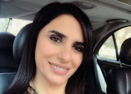 """خاص- مارينا جحا بين إنفجار مرفأ بيروت وعيد الميلاد وتكشف عن """"المتنبي الثاني"""""""