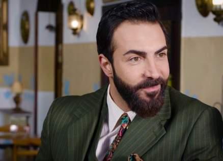 """خاص الفن- كارلوس عازار يواجه مشاكل زوجية في """"دفعة بيروت"""""""