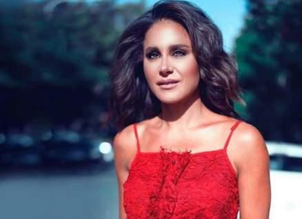 ديما قندلفت رصينة ومثقفة بتصاريحها الاعلامية