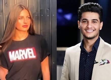 محمد عساف وريم عودة قصة حب بدأت بالصدفة.. ومعلومات عن علاقتهما لا تعرفونها